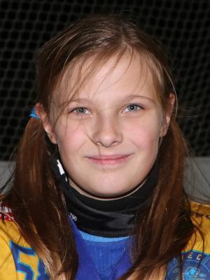 Victoria Bednarik